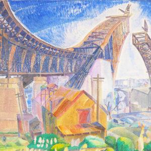 bridge for location history